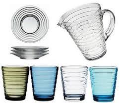 Ajno Aalto steklo